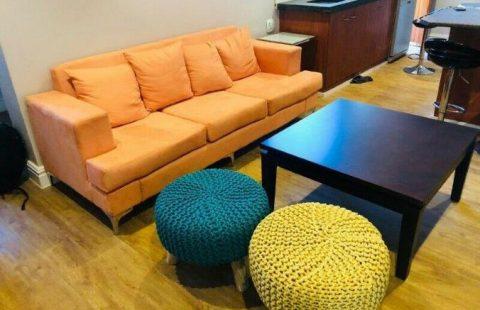 4 Bedroom House to Rent in Salt River