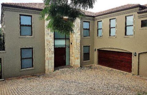 5 Bedroom House for Sale in Morningside